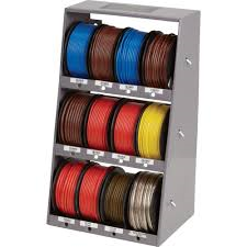 Click image for larger version  Name:Wire Rack.jpg Views:86 Size:7.5 KB ID:3821