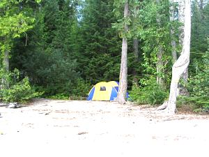 Click image for larger version  Name:Canoe trip camp 2009.jpg Views:125 Size:396.5 KB ID:46