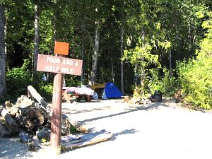 Click image for larger version  Name:Canoe trip tentcamp2009.jpg Views:107 Size:409.1 KB ID:47