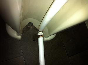 Click image for larger version  Name:Water Leak Behind toilet 1.jpg.jpg Views:212 Size:51.2 KB ID:965