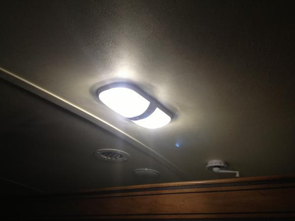 LED After