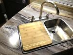 Sink Cover 1