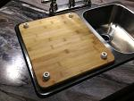 Sink Cover 2