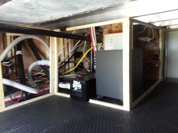 20150501 Basement 1 OEM setup