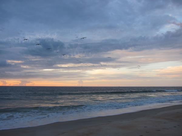 Vilano Beach,FL North Shore Resort