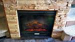 Fireplace V3600