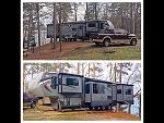2012 Dodge Ram & 2013 Komfort