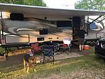 Our First RV