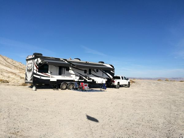 Knolls, UT  Out at the Dunes Oct 2015