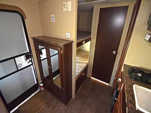inside bunks before 1